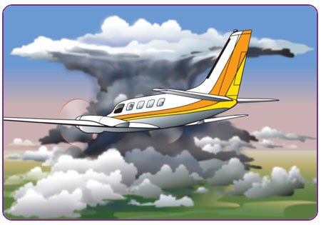 stress in aviazione