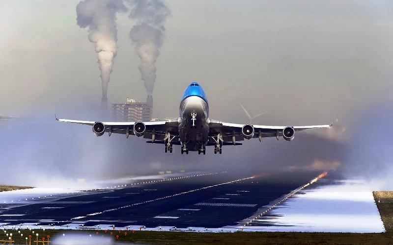 Velocit di decollo di un aereo aviation coaching - Si puo portare l ombrello in aereo ...