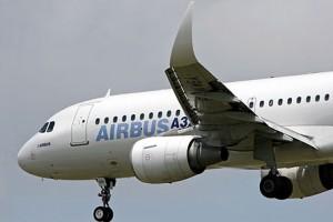 Airbus 320 neo