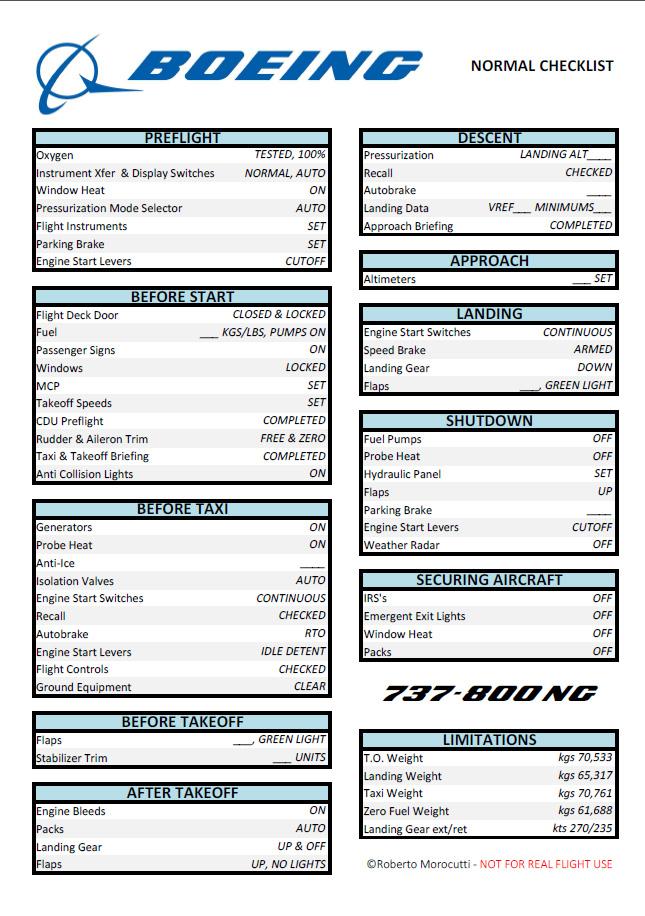 737800ngchecklist