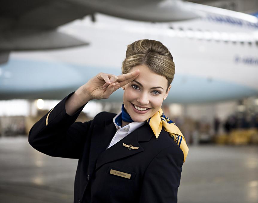come diventare assistente di volo