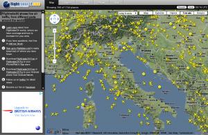 FlightRadar24Site