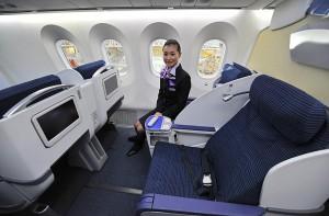 Ryanair business class