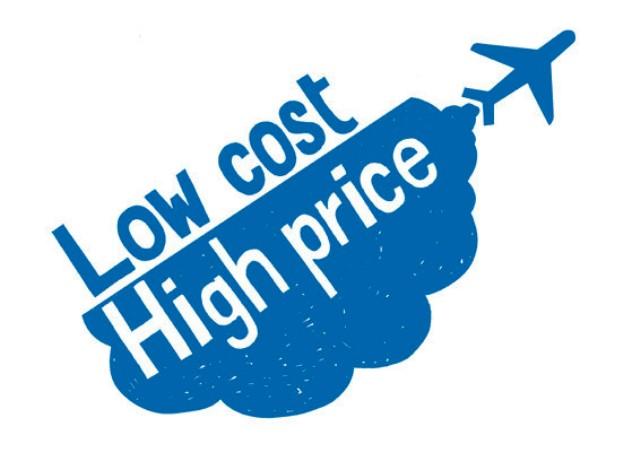 biglietti aerei voli low cost