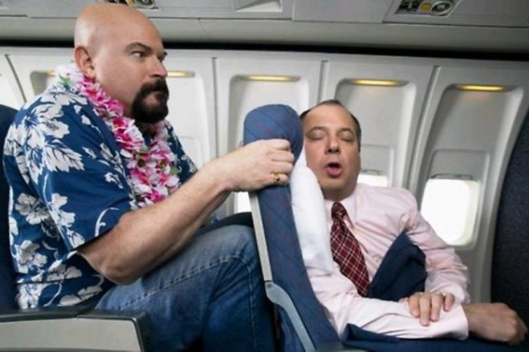 viaggio ni aereo