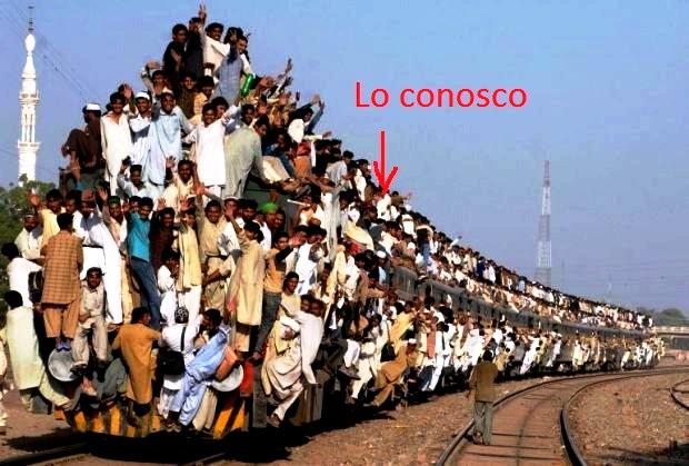 treno india