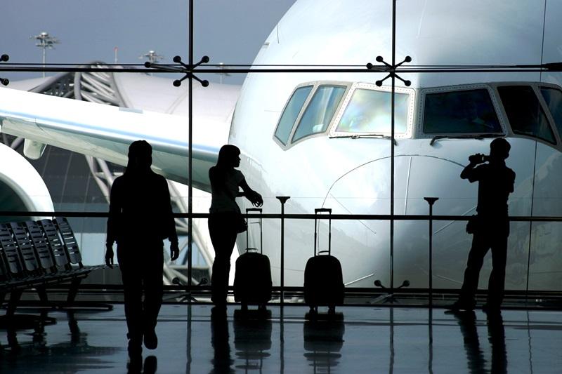 gate aeroporto