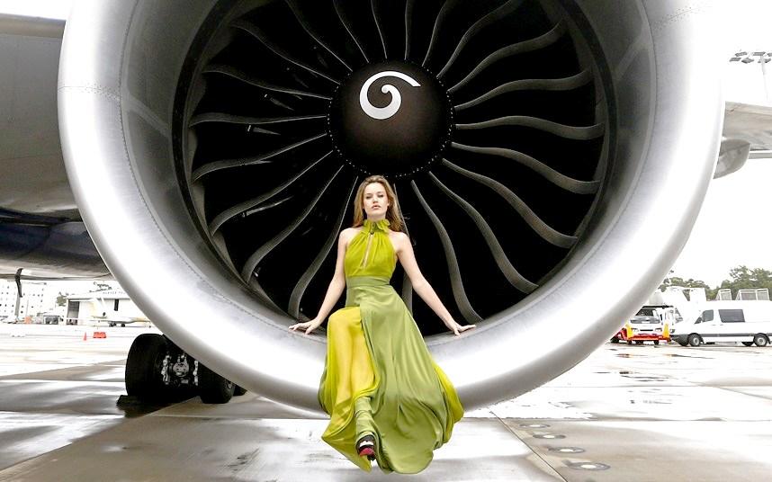 motore 777