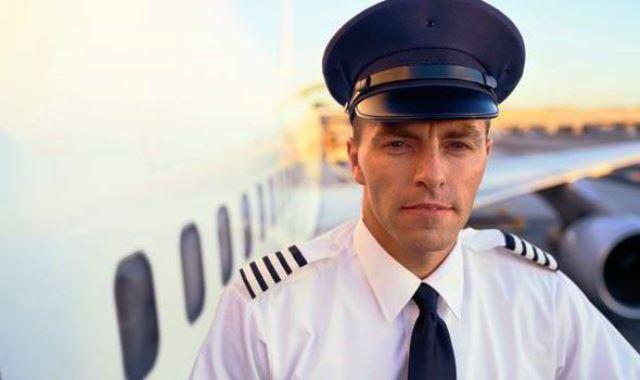 Pilota di linea