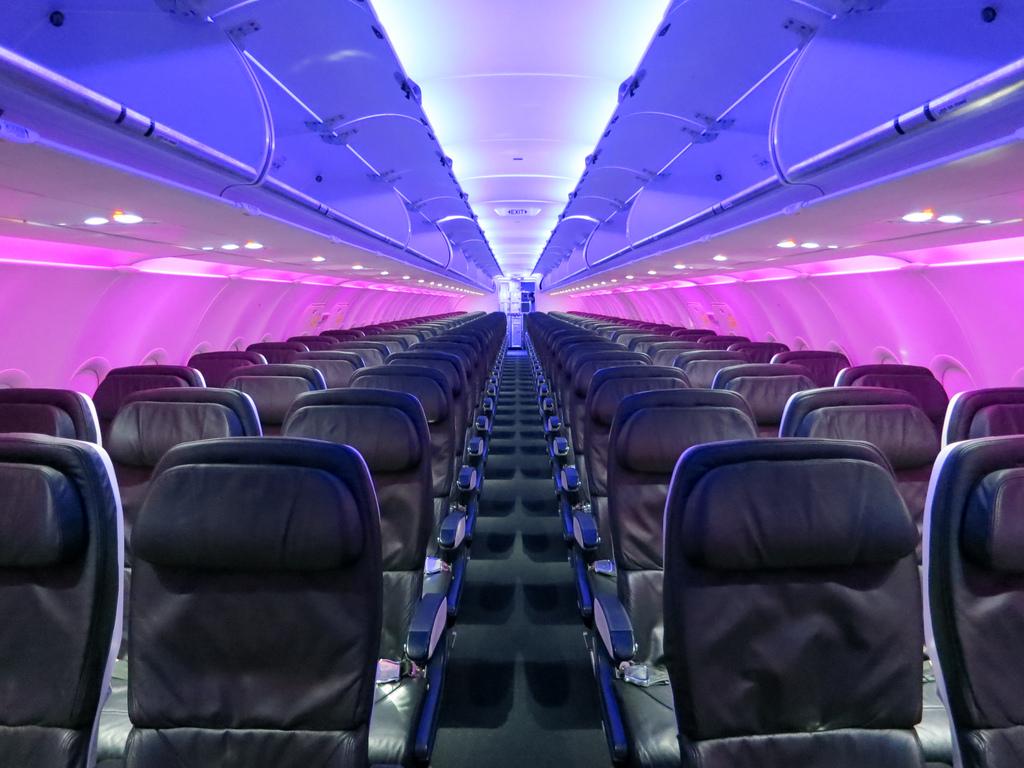 posto migliore in aereo