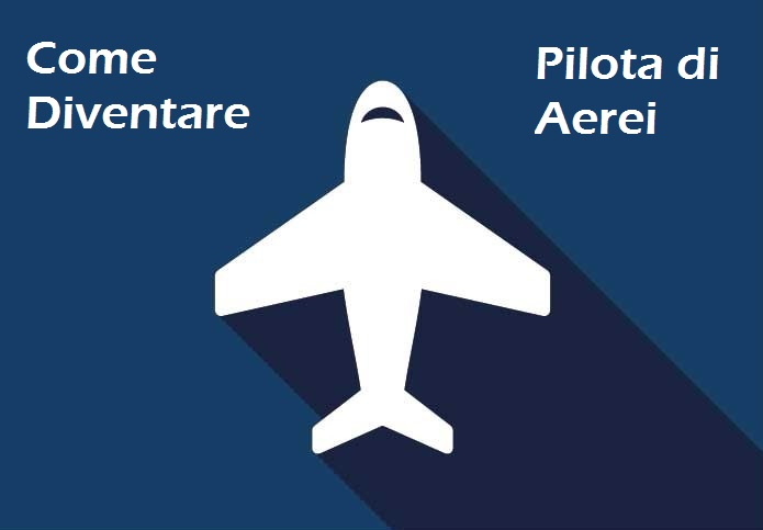 Come Diventare Pilota di Aerei di Linea - Aviation Coaching
