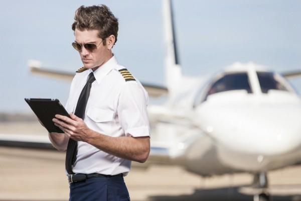 piano di volo