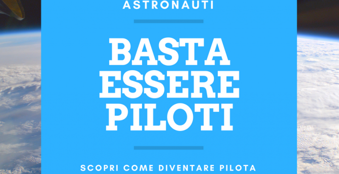 diventare pilota