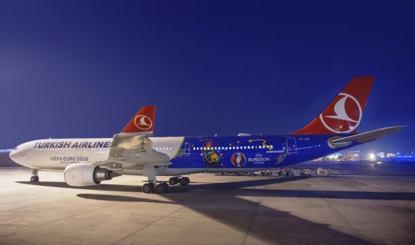 turkish airlines euro 2016