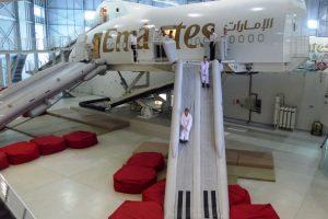 Dubai_Training-center-exit