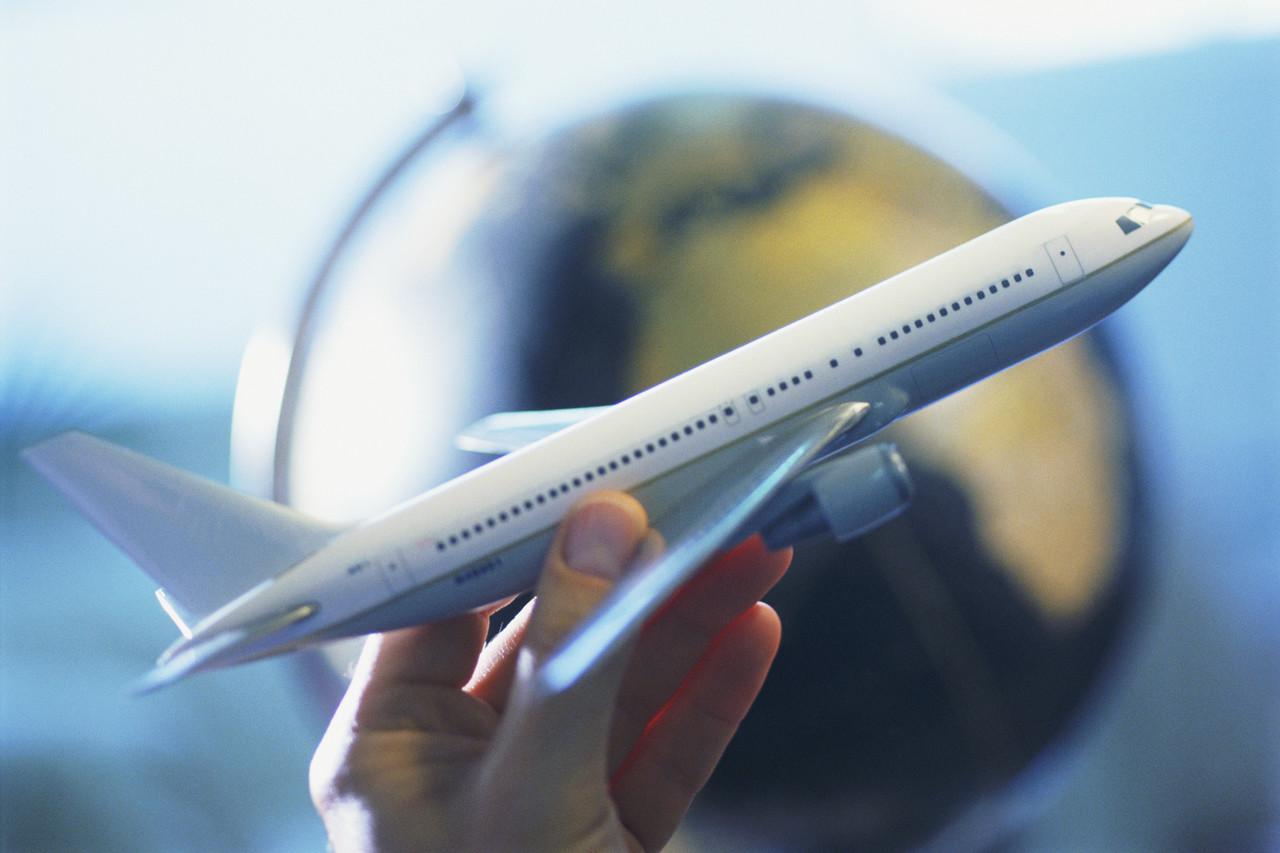lavoro in aviazione