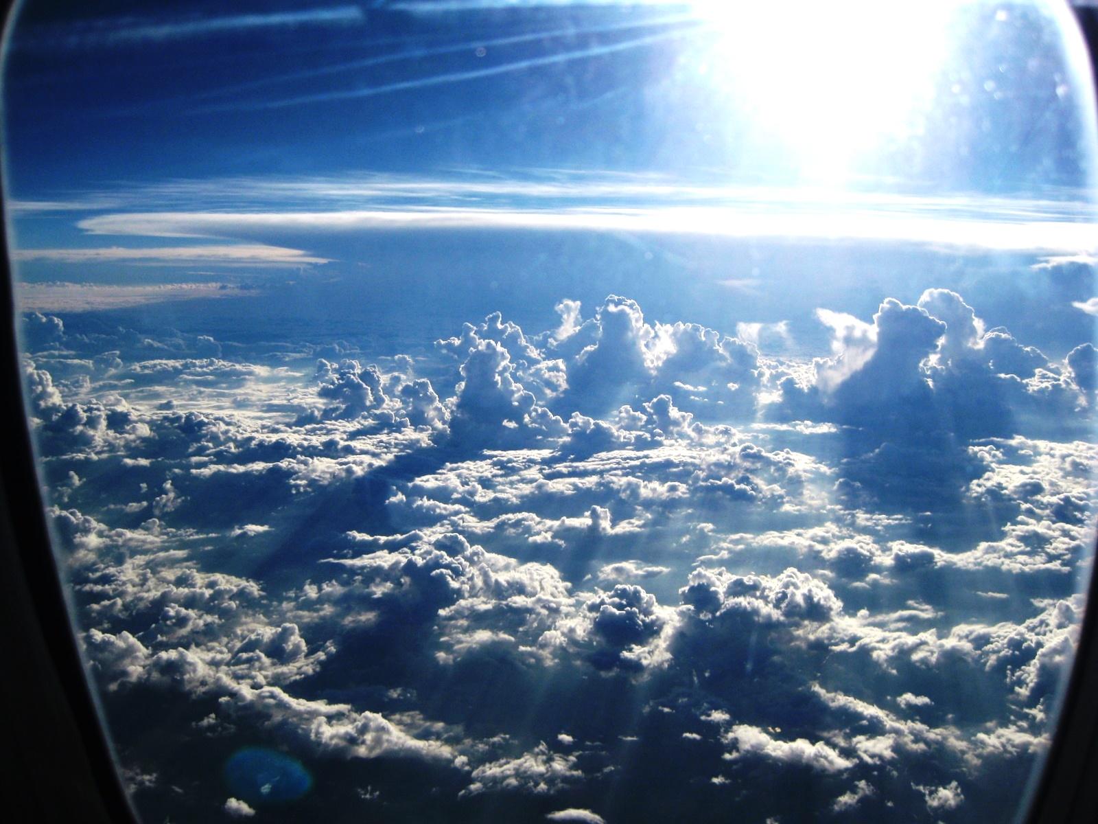 Quali Nuvole sono Pericolose per gli Aerei?