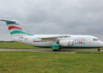lamia incidente aereo colombia