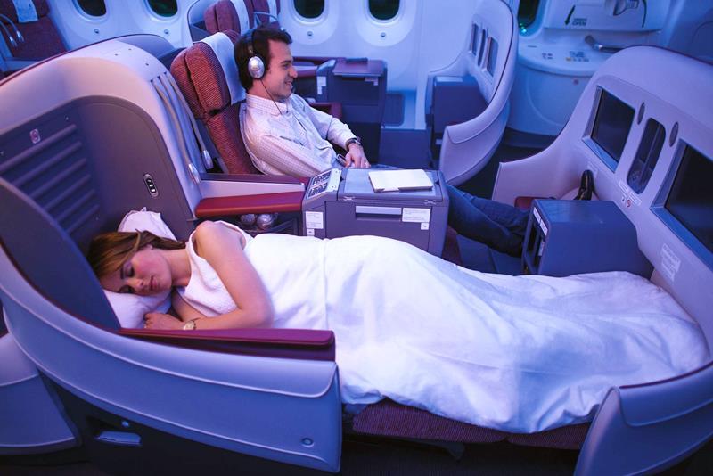 posti a sedere aereo