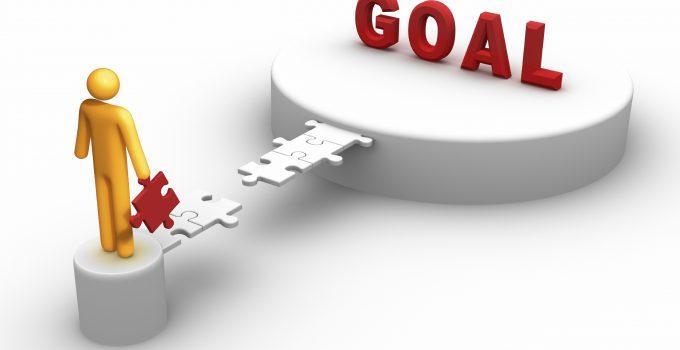 acieving goal
