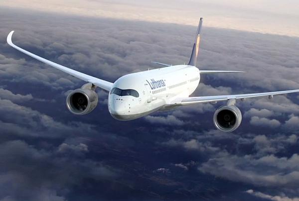 Lufthansa_A350-900