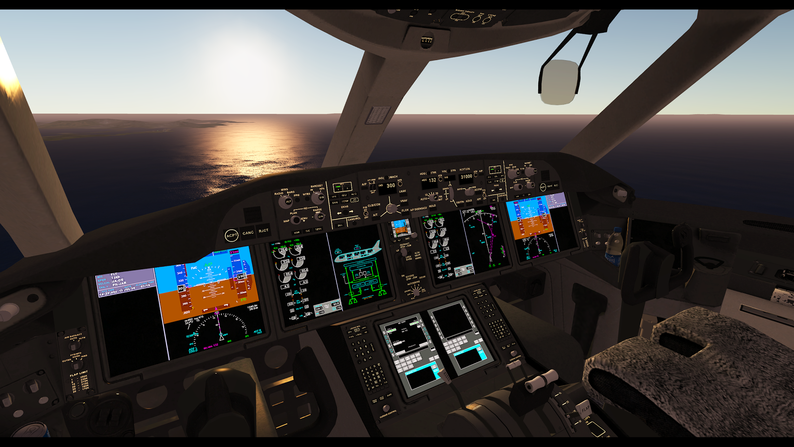 Simulatore di volo per pc 3 migliori simulatori for Simulatore di arredamento