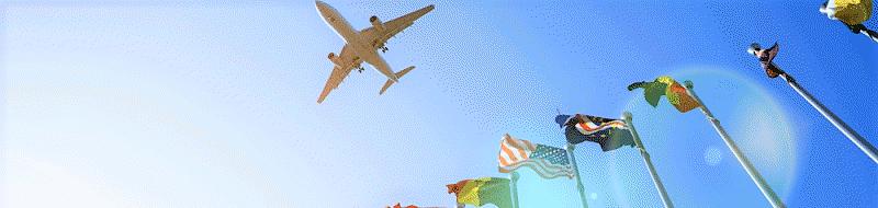 brevetto di pilota estero