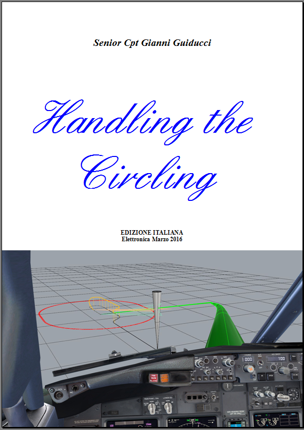 handling the circling Guiducci