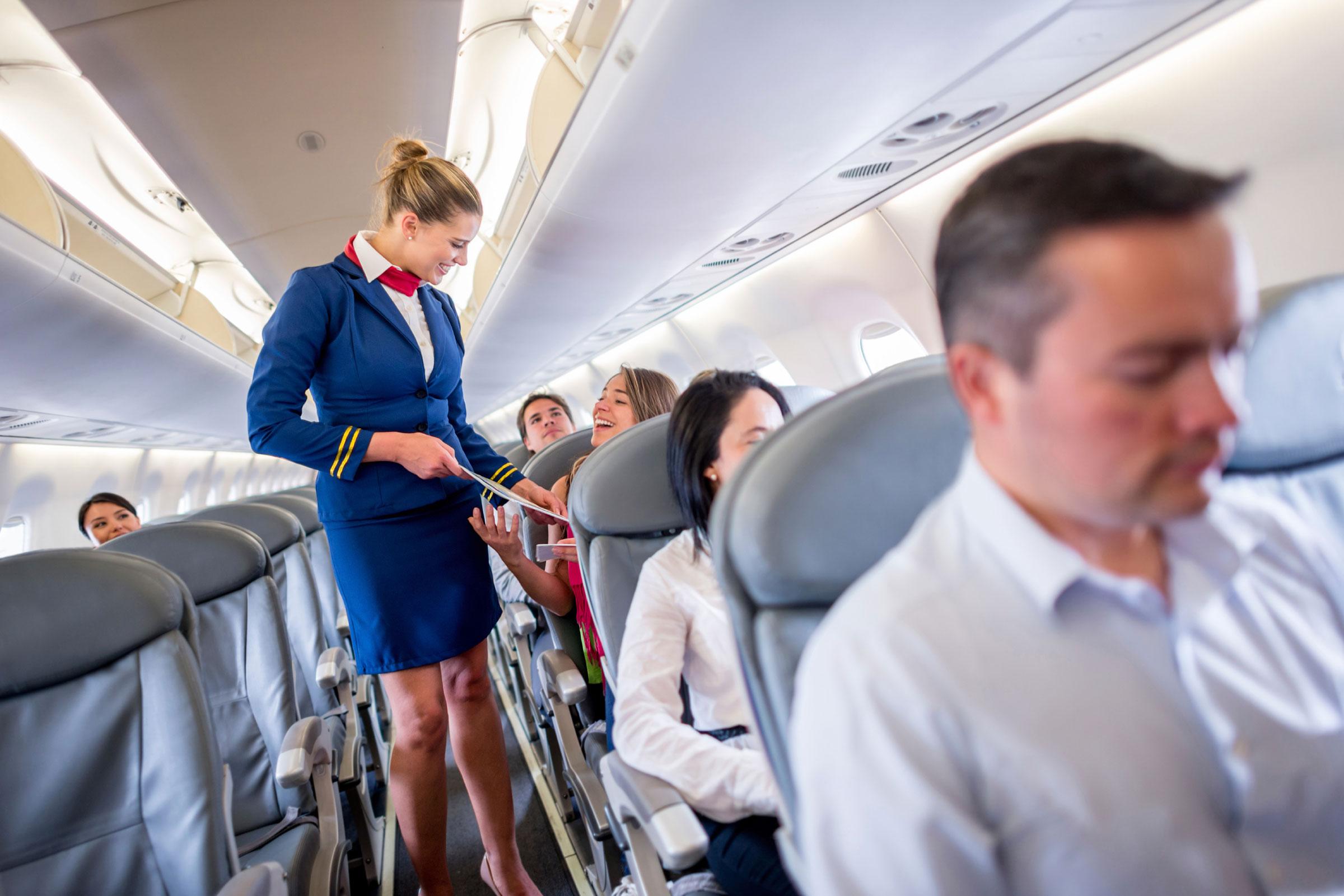 sicurezza dei passeggeri