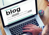 blog management in aviation companies