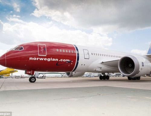 Norwegian: da Roma a New York con 179€