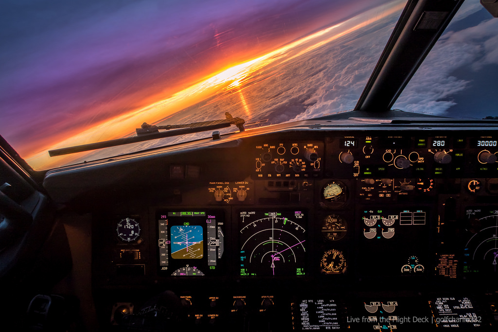 3 Real Reasons To Become A Pilot Aviation Coaching