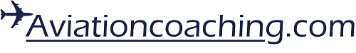 Aviation Coaching Logo