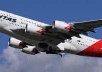 qantas compagnia aerea più sicura