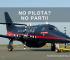 VOLERESTI SU UN AEREO SENZA PILOTA O DRONE