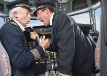 cooperazione tra piloti in cabina