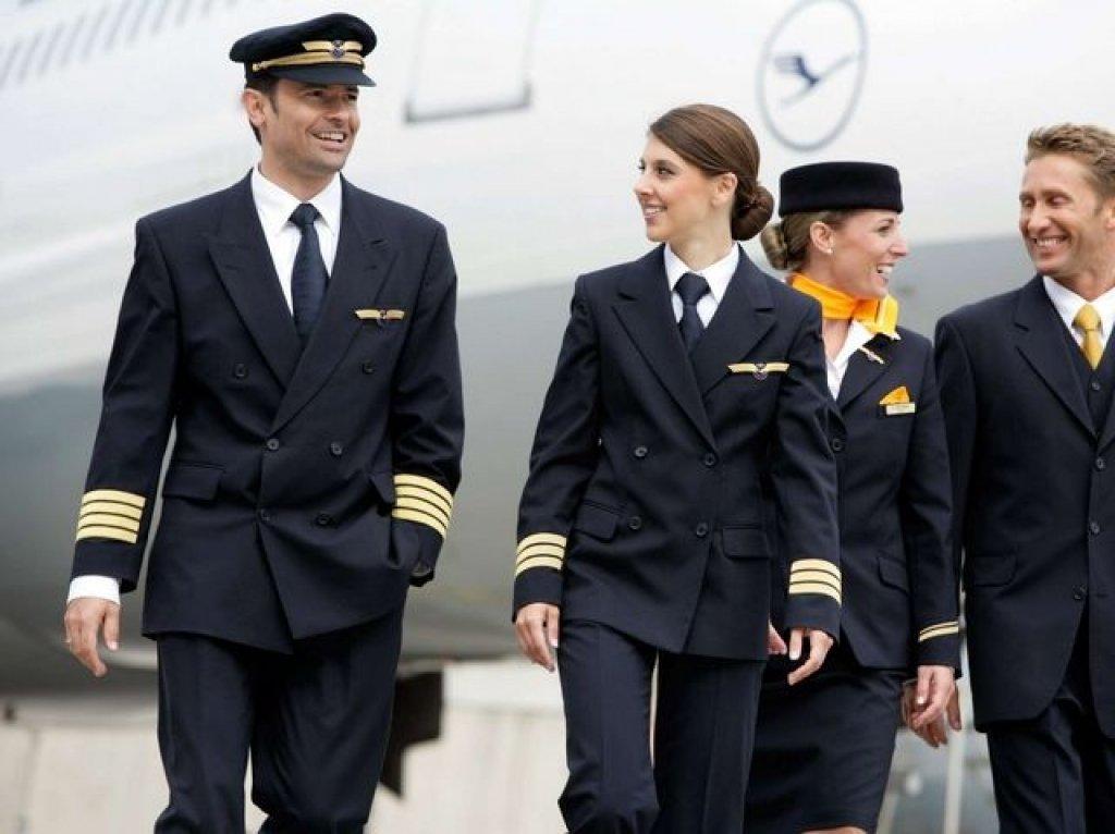 divisa pilota aereo