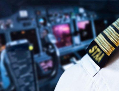I Piloti di Linea sono Atleti in Continuo Allenamento