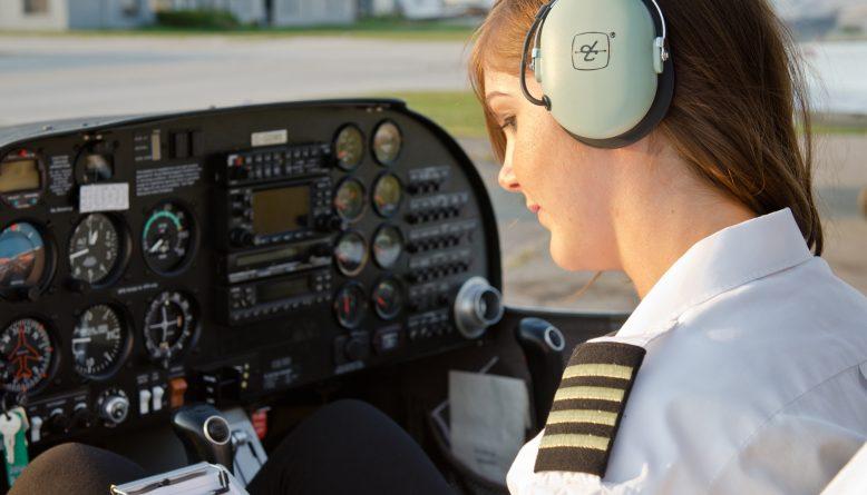 addestramento pilota