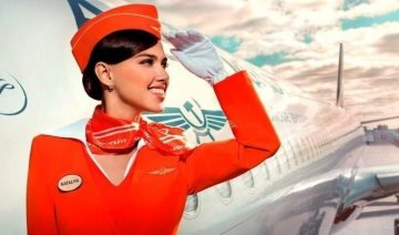 assistenti di volo