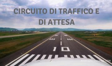 circuito traffico e avvicinamento