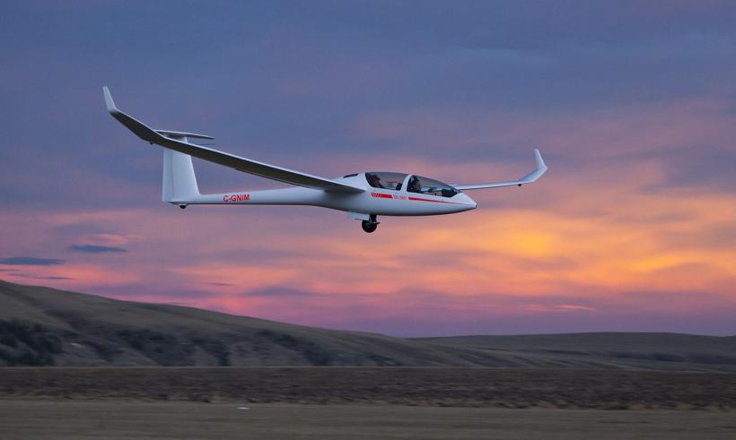 Volo a Vela: La Magia del Volo in Aliante | Aviationcoaching.com