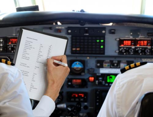 Metodo Kanban per Gestire Progetti in Aviazione
