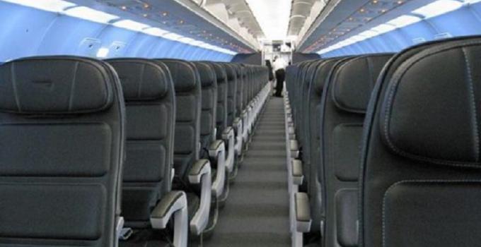 impatto del coronavirus sull'aviazione