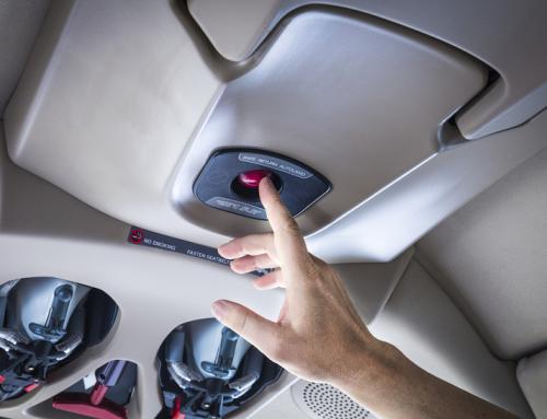 Cirrus Lancia il Sistema Automatico di Atterraggio per Passeggeri