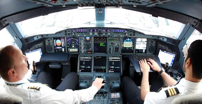 licenza multi cre pilot license