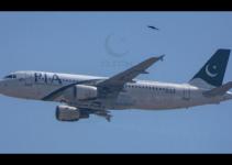 incidente aereo pia 8303